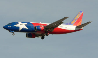 Southwest_737_Lonestar_One